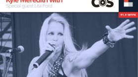 Kyle Meredith With... Lita Ford