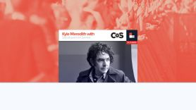 Kyle Meredith With... Jon Spencer