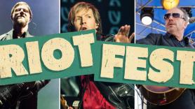 Riot Fest Chicago 2018 Festival Ticket Giveaway Contest Beck Interpol Elvis Costello Philip Cosores Ben Kaye