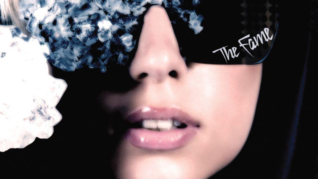Lady Gaga - The Fame