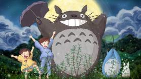 Studio Ghibli vinyl reissue soundtrack