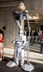 AT-ST BB-8 Storm Trooper Star Wars New York Comic Con 2018 Ben Kaye-150
