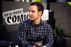 Ben Savage New York Comic Con 2018 Ben Kaye-63