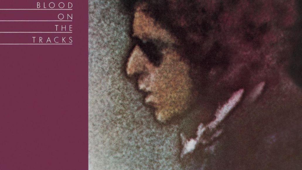 Bob Dylan's Blood On The Tracks