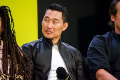 Daniel Dae Kim New York Comic Con 2018 Ben Kaye-97