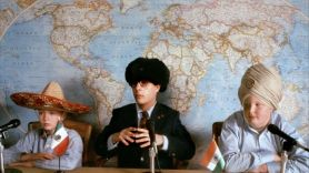 Rushmore (Touchstone Pictures)