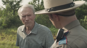 The Mule, Warner Bros. Pictures