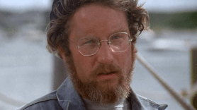 Richard Dreyfuss, Jaws, Universal Pictures