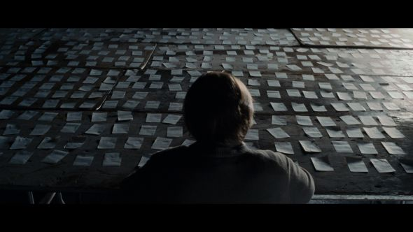 Synecdoche, New York (Sony Pictures Classics)