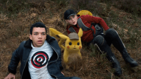 detective pikachu trailer ryan reynolds justice smith