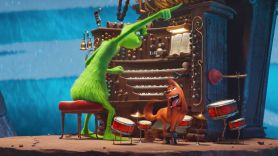 The Grinch (Universal)