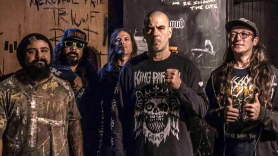 Philip Anselmo and The Illegals