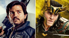 Rogue One and Loki