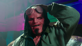 Hellboy the blood queen david harbour trailer watch