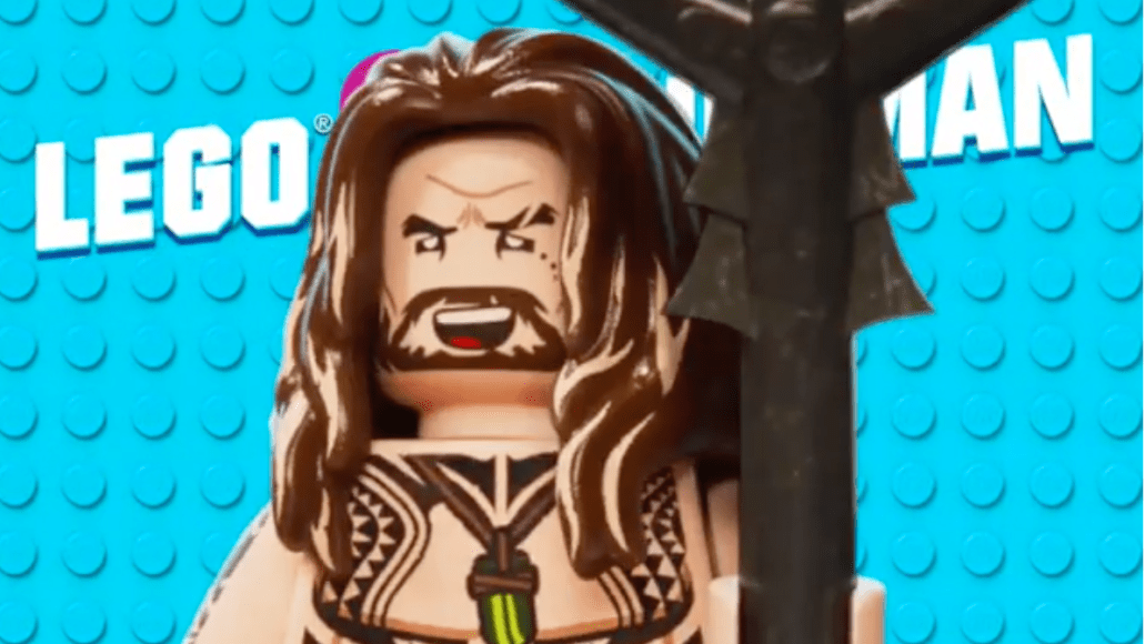 The Lego Movie 2: The Second Part, Warner Bros.