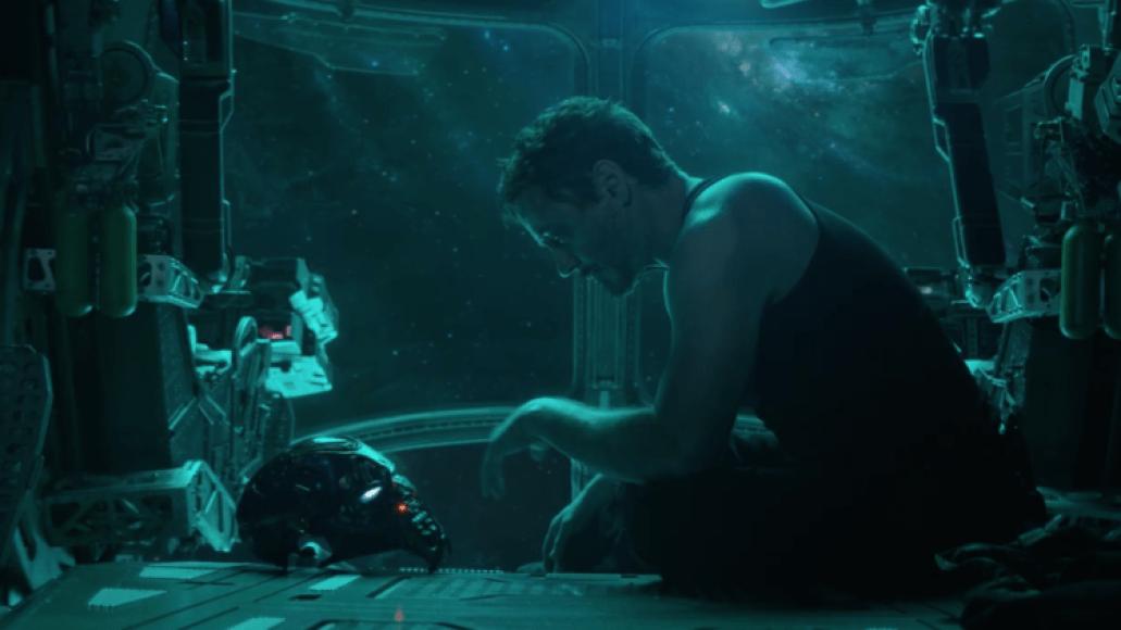 Avengers: Endgame (Marvel)