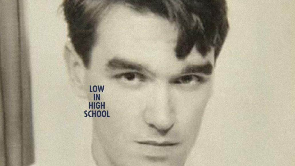 morrissey low in high school deluxe edition