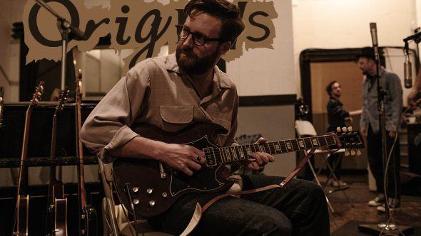 nick waterhouse origins song for winners self-titled album