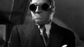 The Invisible Man, Universal, Universal Monsters