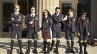 The Umbrella Academy (Netflix)