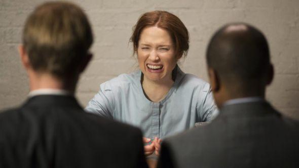 Ellie Kemper, The Unbreakable Kimmy Schmidt, Netflix, Comedy