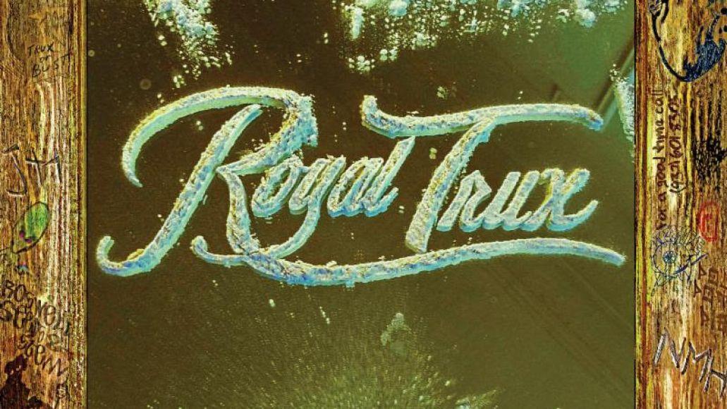 white stuff royal trux album cover artwork