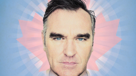 """Morrissey covers album California Son Roy Orbison """"It's Over"""" new music release"""