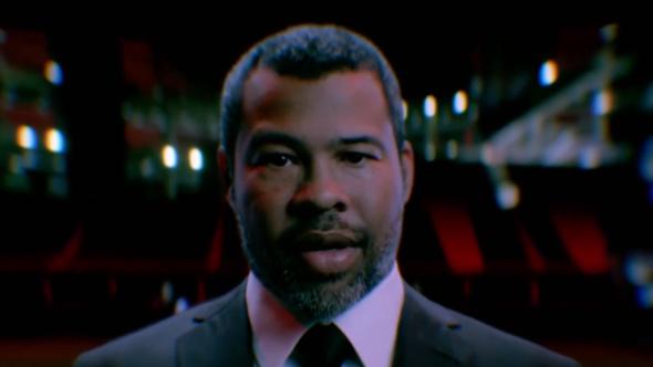 Jordan Peele, The Twilight Zone, Sci-Fi, CBS All Access, Super Bowl LIII