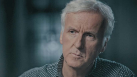 James Cameron, The Story of Science Fiction, AMC
