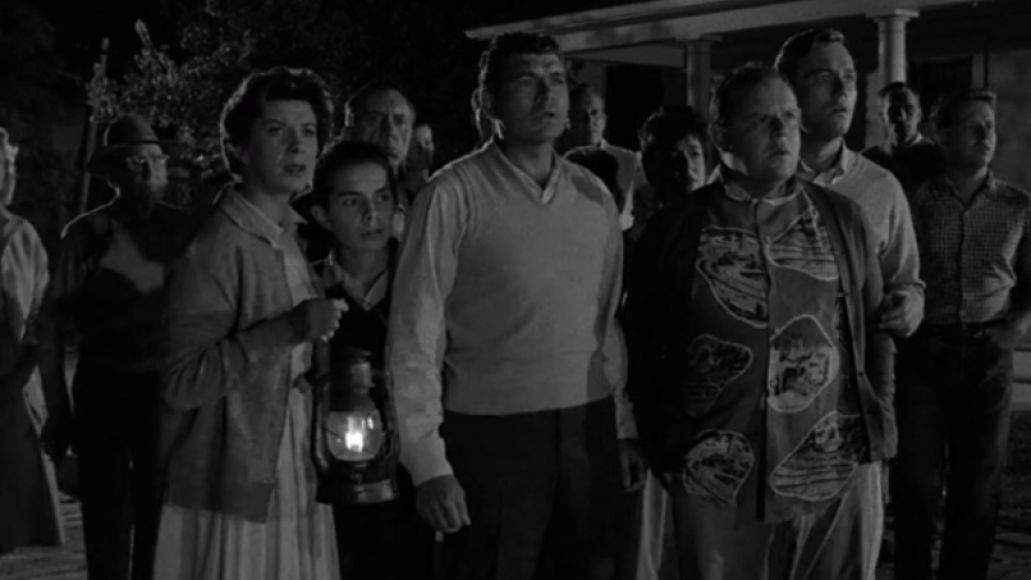 The Twilight Zone The Monsters Are Due on Maple Street 4 The Twilight Zone in 10 Episodes: Rod Serlings Greatest Hits