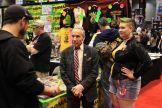 C2E2, Cosplay, Comic Books, Chicago, Convention, Con, Superheroes, Troma