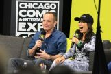 C2E2, Cosplay, Comic Books, Chicago, Convention, Con, Superheroes, Agents of S.H.I.E.L.D.