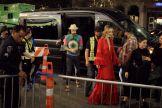 Booksmart, SXSW, Olivia Wilde, Red Carpet Photos, Heather Kaplan, Jason Sudeikis