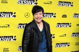 Kathy Bates, The Highwaymen, SXSW, Red Carpet Photos, Heather Kaplan