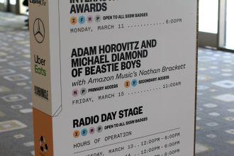 Mike D, Ad-Rock, Hip-Hop, SXSW 2019, Heather Kaplan