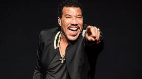 Lionel Richie Hello Tour Dates Concert Tickets Live from Las Vegas live album release