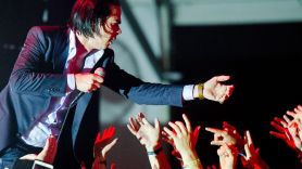 Nick Cave the Bad Seeds love song list