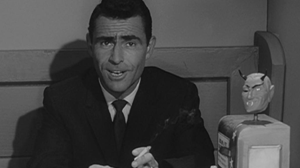 rod serling nick of time TV Review: Jordan Peeles The Twilight Zone Picks Up Where Rod Serling Left Off