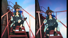 Crumb Salim Garcia Jinx Nina New Album Announcement Single Stream David Patrick Kelly
