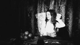 Jesca Hoop new album lead single Stonechild Shoulder Charge Lucius