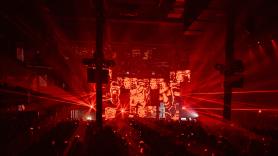 Aphex Twin NYC Brooklyn Concert Review April 11 2019 Avant Gardner