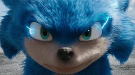 Ben Schwartz, Sonic, Movie, Trailer
