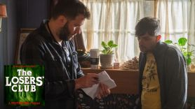 Dennis Widmyer, Kevin Kölsch, Pet Sematary, Horror, Behind the Scenes, Stephen King