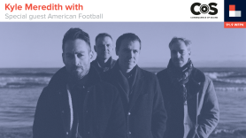 Kyle Meredith With... American Football