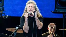 Robert Plant North American Fall 2019 Tour Dates, photo by Debi Del Grande