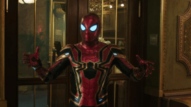 Spider-Man: Far From Home, Tom Holland, New Trailer