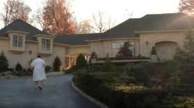 Sopranos house for sale real estate hbo