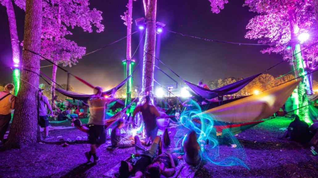 Firefly Woodlands After Dark 10 Reasons Were Pumped for This Years Firefly Music Festival