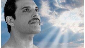 "Freddie Mercury's ""Time Waits For No One"""