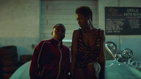 Queen & Slim trailer Lena Waithe Melina Matsoukas Daniel Kaluuya Jodie Turner-Smith Sturgill Simpson